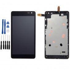 Nokia Lumia 510, 520, 530, 535, 540, 550 LCD Display Screen Touch